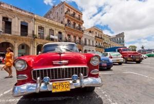 Turistički dragulji Kube