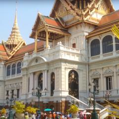 27 Royal Grand Palace Bangkok