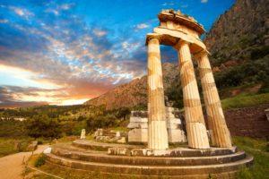 Mitološka mesta u Grčkoj koja možete posetiti, I. deo