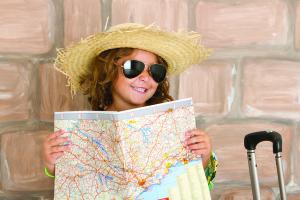 10 saveta za putnike početnike, I deo