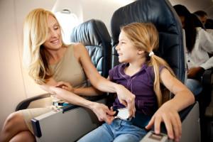 10 pravila ponašanja u avionu