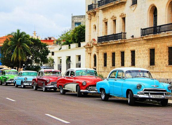 7 najpoznatijih atrakcija Kube