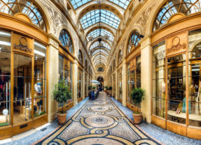 Skrovita mesta u Parizu koja treba videti