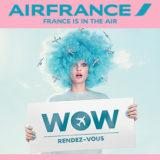AIR FRANCE: do Najrobija za 530 eura!