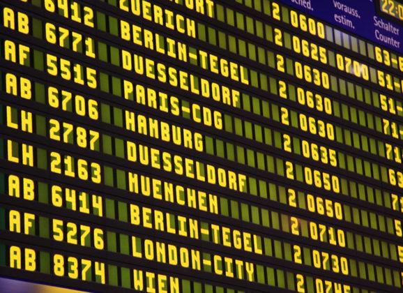 Od danas se otkazuje stotine letova