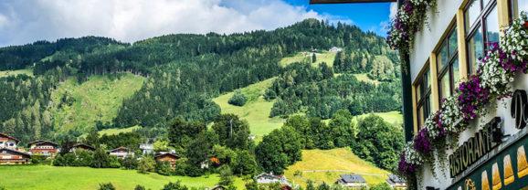 Zašto su austrijska skijališta još bolja leti?