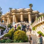 Gaudi park 3