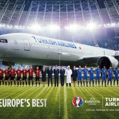 Saopštenje TURKISH AIRLINES-a