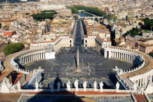 Ovo sigurno ne znate o Vatikanu!