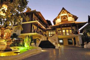 De Naga Hotel – Chiang Mai