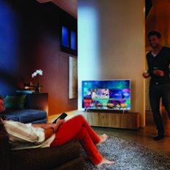 PHILIPS televizori – serija 5501