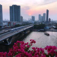 Tajland – večna inspiracija za nova putovanja