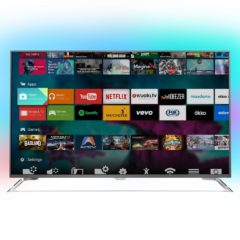 Philips Android televizori – novi standard TV-a