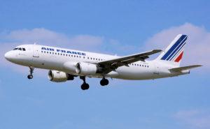 Štrajk kabinskog osoblja Air France-a