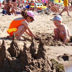 7 najboljih evropskih plaža za decu