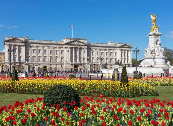 7 zadivljujućih kraljevskih palata