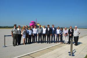 Dve nove linije Wizz Air-a iz Niša