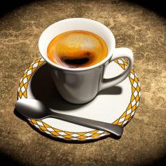 9 zapovesti za kafu na italijanski način