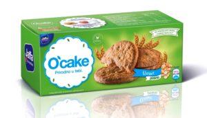 O'cake – doručak pred put