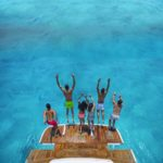 yacht-top-view