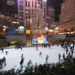 Najbolji gradovi za zimski odmor, I deo