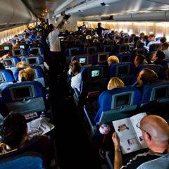 Pitanja koja muče putnike kada lete avionom