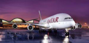 Obasjajte suncem ovu jesen – Qatar Airways promocija