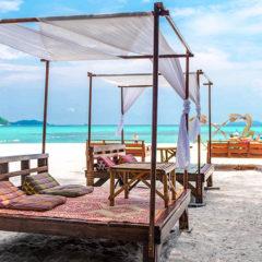 Raj postoji: najlepše plaže Tajlanda, I deo