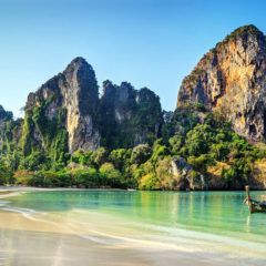 Raj postoji: najlepše plaže Tajlanda, II deo