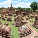 UNESCO mesta koja morate posetiti u Tajlandu