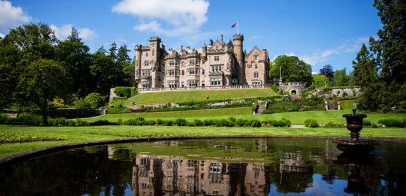 Najlepši škotski dvorci u kojima možete odsesti