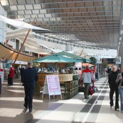 Šta se dešava sa stvarima izgubljenim na aerodromima?