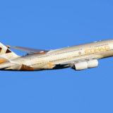 Etihad odobrio formiranje evropske turističke vazduhoplovne grupe