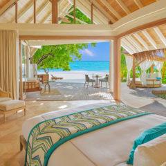 Najluksuzniji hoteli na Maldivima