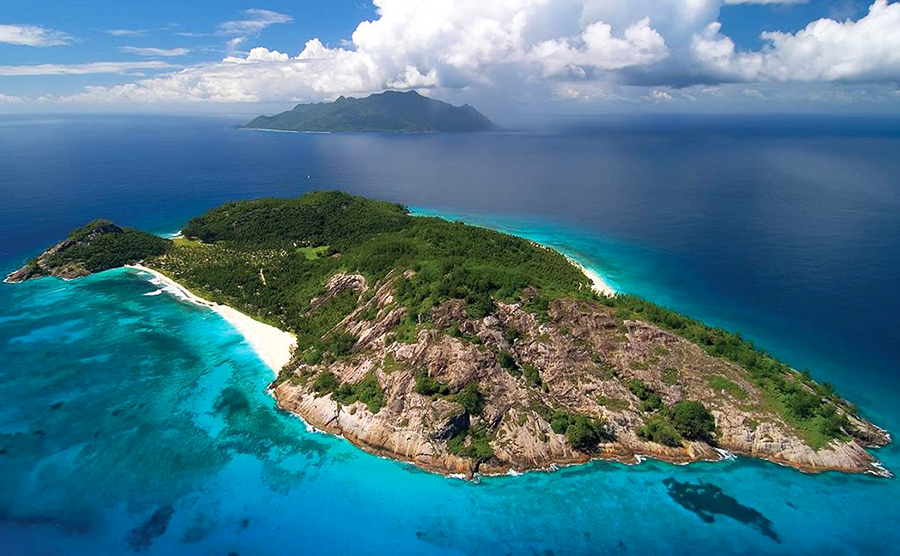 Najlepša privatna ostrva na svetu, II deo  Travel Magazine