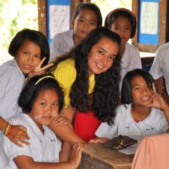 Prilike za volontiranje u Tajlandu