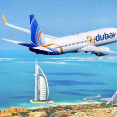 Letovi do Dubaija svakog dana