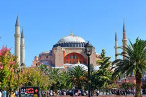 Novi udarac turskom turizmu?