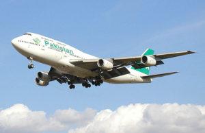 Šta se desilo putnicima Pakistan Airlines-a?