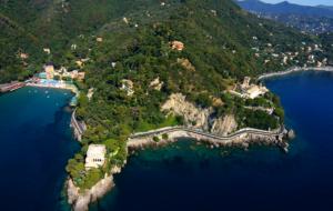 Najlepše plaže Ligurije