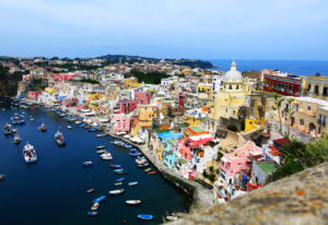 Najlepši mali gradovi Evrope, I deo