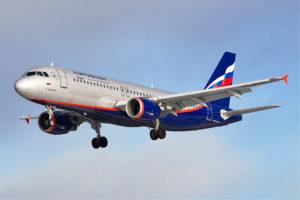 Aeroflot proglašen za najbolju evropsku aviokompaniju