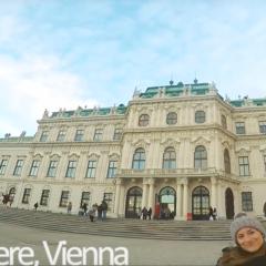 Kolima po Evropi – Beč