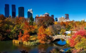 Najpopularniji američki gradovi