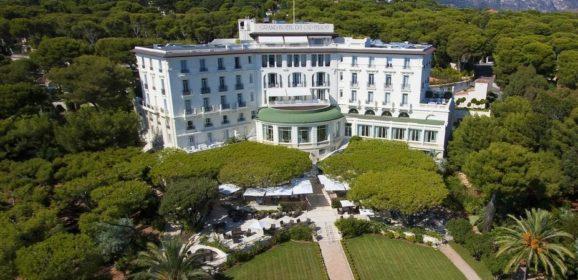 Najbolji hoteli uz O'cake