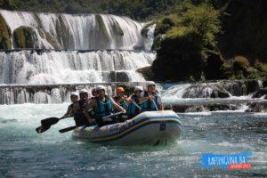 Reka Una – rafting i savršen odmor u prekrasnoj prirodi