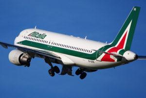 Alitalia proglasila bankrot