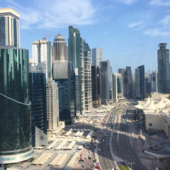 7 država prekida diplomatske odnose sa Katarom