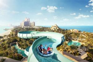 Najbolji vodeni park na Bliskom istoku