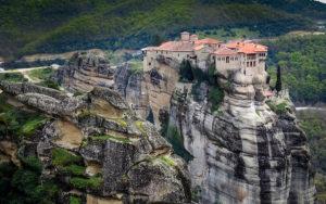 Religijski turizam u Grčkoj